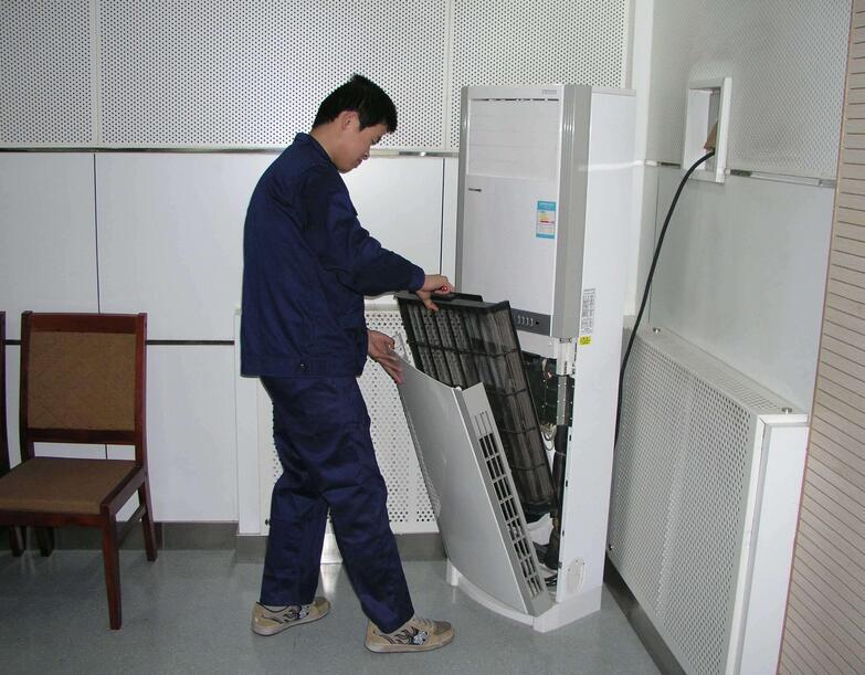 温州空调安装-维修-售后